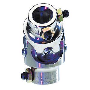 Flaming-River-FR1746DD-Steering-Joint-1in-Double-D-to-3-4in-30-Spline