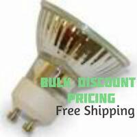 25 Watt Gu10 Halogen Light Bulb Np5 Candle Warmer Replacement Lamp