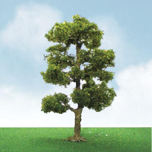 """JTT SCENERY 92206 PRO-ELITE DOWNY BIRCH TREE 2/"""" to 2.25/"""" N-SCALE 2 P//K  JTT92206"""
