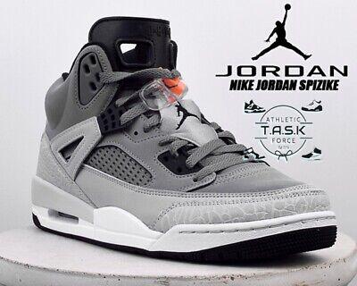 Nike Air Jordan Spizike Cool Grey Black