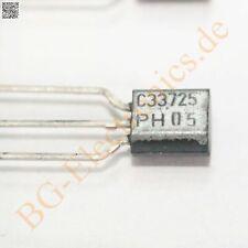 20 x 2N3905 PNP General Purpose Amplifier 625mW 40V 40V 20 Harris TO-92 20pcs