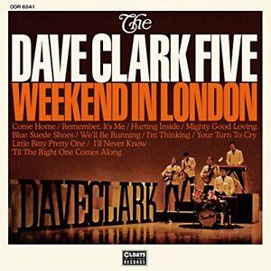 Dave-Clark-Five-Wochenende-in-London-Japan-Mini-LP-CD-Bonus-Track