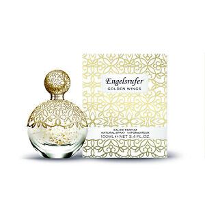 Engelsrufer-GOLDEN-WINGS-Eau-de-Parfum-Spray-100-ml-EdP-Neuware-in-OVP