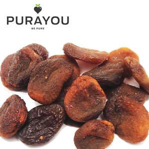 Unsulphured-Medium-Apricots-375g-750g-2kg-5kg-Free-UK-Shipping