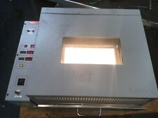 Cif Model Ft04 Surface Mount Device Smd Batch Reflow Oven Tested Cif