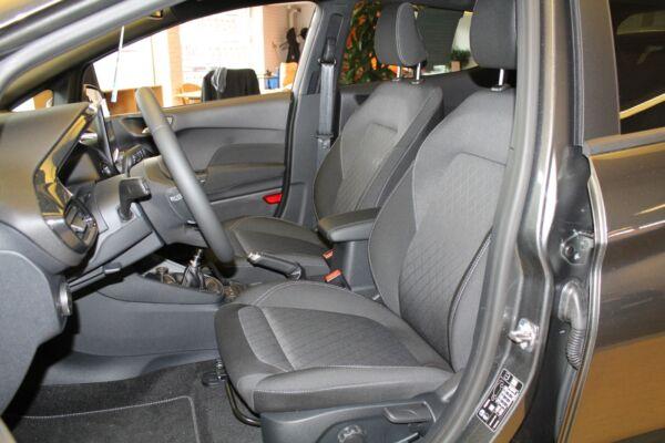 Ford Fiesta 1,0 SCTi 125 Active X - billede 3