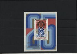 Germany-GDR-vintage-yearset-1974-Mi-Block-41-Mint-MNH-More-Sh-Shop