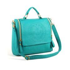 Winx Club Fairy Shoulder Messenger Satchel School Travel Girls Bag