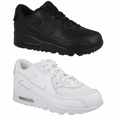 Air Max 90 Leather Boys Youth