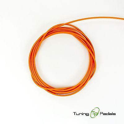 1m Shimano Cable de cambio Fundas, bowden, OT-SP41, 4 mm, Funda frenos