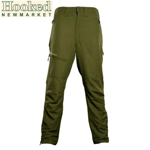 Ridgemonkey apearel Dropback Heavyweight Pantalon * Même day expédition & Free P & p *