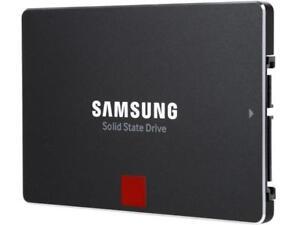 """SAMSUNG 850 PRO 2.5"""" 256GB SATA III 3D NAND Internal SSD"""