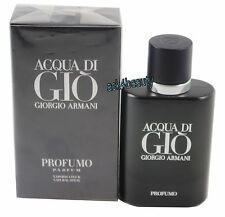 Acqua Di Gio Profumo by Giorgio Armani 1.35oz/40ml Edp Spray For Men New in Box