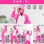 Hot-Unisex-Adult-Pajamas-Kigurumi-Cosplay-Costume-Animal-Sleepwear-Suit-amp miniatuur 3
