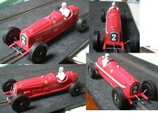 1/32 Alfa Romeo typo B / P3 resin body kit