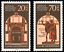miniature 1 - EBS-East-Germany-DDR-1988-Leipzig-Spring-Fair-Michel-3153-3154-MNH