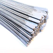"""1/4"""" Spiral Steel Corset Boning 04"""" - 1 Dozen Pcs. Corset Making Supplies"""