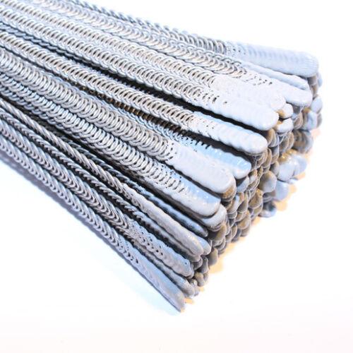 """1//4/"""" Spiral Steel Corset Boning 07.5/"""" 1 Dozen Pcs Corset Making Supplies"""