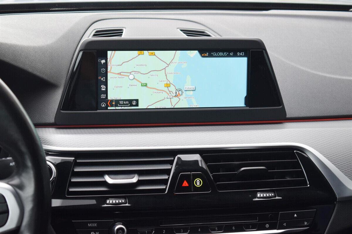 BMW 530d 3,0 M-Sport xDrive aut. - billede 9