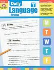 Daily Language Review Grade 7 by Robin Longshaw 9781608236565