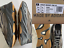 thumbnail 2 - Adidas Yeezy BOOST 700 V2 GEODE EG6860 Sneakers Shoes 46