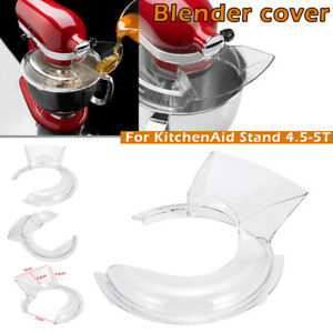 4-5-5QT-Bowl-Pouring-Shield-Tilt-Head-Parts-For-Kitchen-Aid-Stand-Mixer