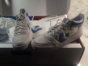 7df0a2d8c8b2de Nike Air Jordan 2 II Retro x Converse Pack Fast Break UNC 917931-900 ...