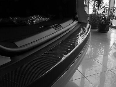 Pour VW Tiguan II 2 ab2016 chargement en acier inoxydable chrome