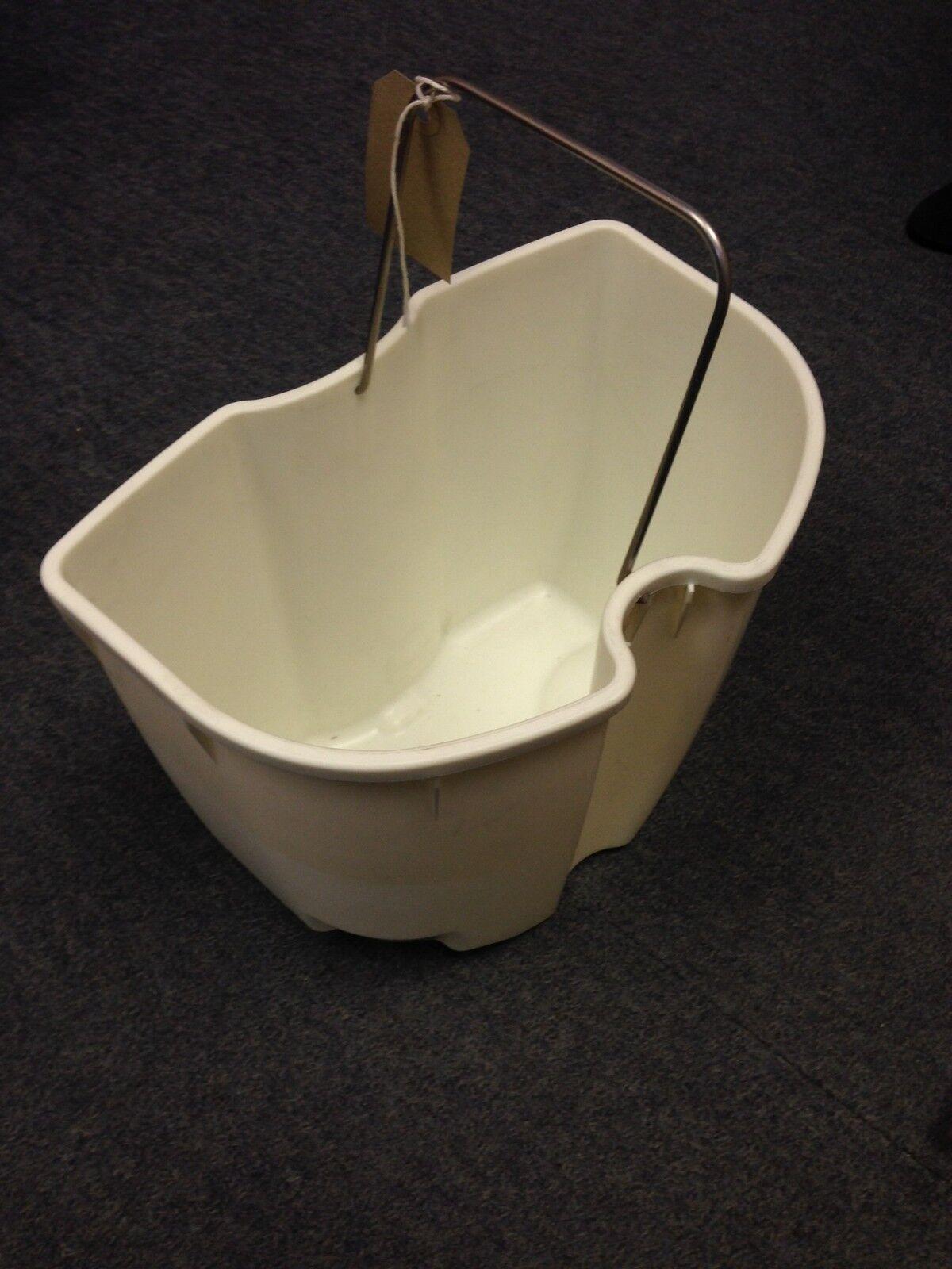 Genuine Karcher Waste Bucket for Puzzi 100 200-40702980