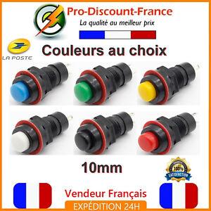 Bouton-Poussoir-Interrupteur-5v-36v-Arduino-Voiture-12v-Electronique-Switch