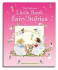 Little Book of Fairy Stories by Usborne Publishing Ltd (Hardback, 2002)