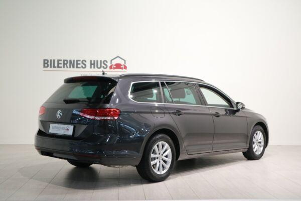 VW Passat 1,5 TSi 150 Comfortl Prem Vari DSG - billede 1