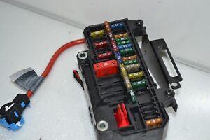 Bmw 750li Fuse Box - 88 Wiring Diagram