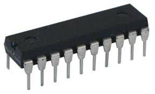 Integrated SN 74hct541-OCTAL BUFFER//Line Driver Tri-State