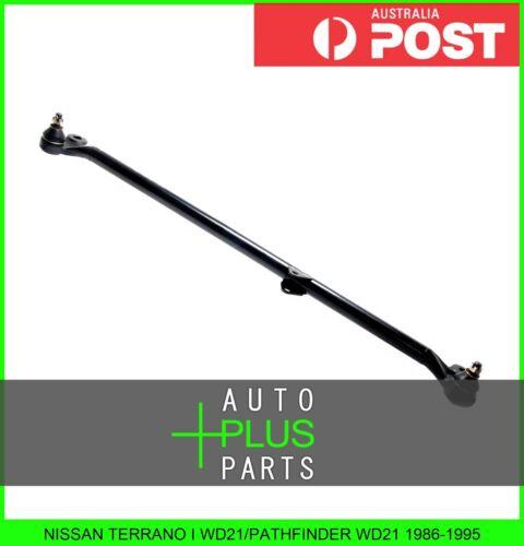 Fits NISSAN TERRANO I WD21//PATHFINDER WD21 Steering Rack Rack Tie Rod End