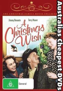 A-Christmas-Wish-DVD-NEW-FREE-POSTAGE-WITHIN-AUSTRALIA-REGION-ALL