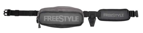 Spro Freestyle Ultrafree Belt NEW Lure Fishing Tackle Pouch Belt