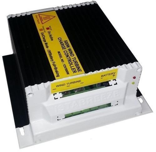 Regolatore Carica Generatore Vento 12V / 500W charge controller, regulateur