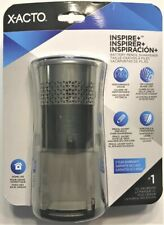 New Listingx Acto Inspire Plus Battery Operated Pencil Sharpener Electric Brand New Xacto