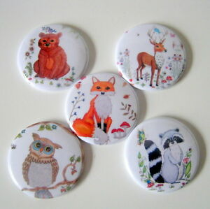 Wilderness-Needle-Minder-Collection-Choose-from-5-Animals-of-The-Forest