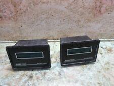 Quartech Digital Message Display 8720 Rs 232 Datamate Time Base Generator Each 1