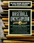 Baseball Encyclopedia Tent by Simon and Schuster Staff (1996, Hardcover)