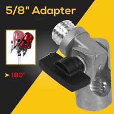 180° Rotation 5/8 Drehung Adapter für Kreuzlinienlaser selbstnivellierend