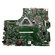 For DELL 3437 5437 Laptop Motherboard With SR16Z i7-4500 CPU GT750 2GB GPU