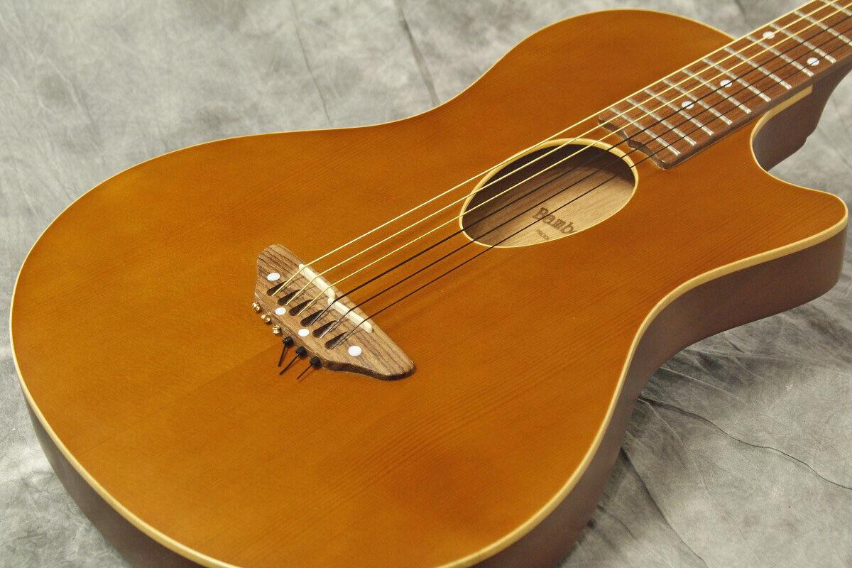 BambooIn Bambooin K Natural classic guitar Japan rare beautiful popular EMS F S
