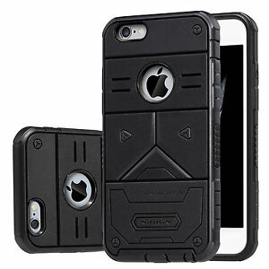 Nillkin-Defender-III-Shockproof-Hard-Case-Cover-for-iPhone-6-Plus-amp-6s-Plus
