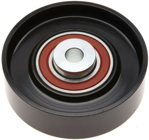 Drive Belt Idler Pulley-DriveAlign Premium OE Pulley Gates 36274