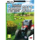 Professional Farmer 2017 - The Simulation (pc Dvd) PAL