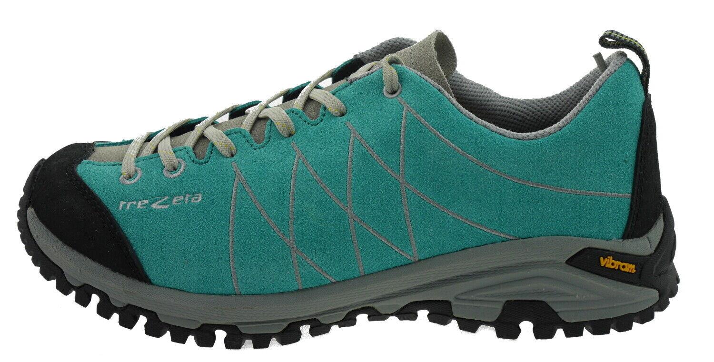 Trezeta 010716240 scarpe da ginnastica in pellet Blaze  Water verde 179799  prezzi più bassi