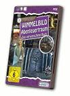 Wimmelbild: Abenteuertraum - Das verwunschene Buch (PC, 2014, DVD-Box)